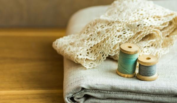 3 astuces qui permettent de réduire son impact textile