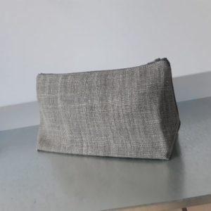 trousse alphonse gris