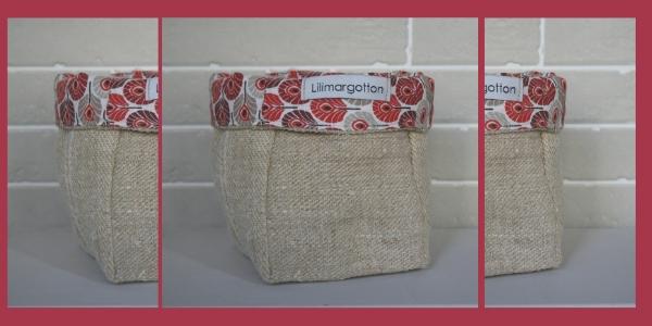 chanvre panière lilimargotton textile tendance