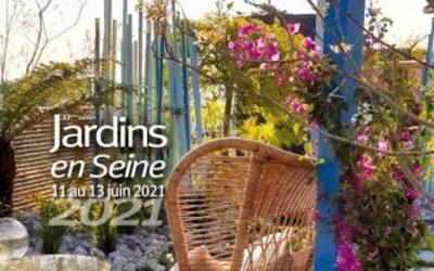 lilimargotton participe au Salon Jardins en Seine